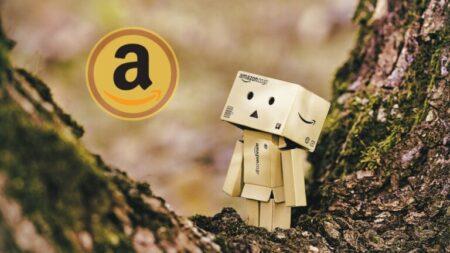 Amazon Coin 2022'ye Kadar Gerçek Olabilir