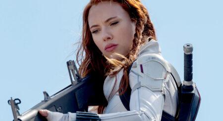 Black Widow Çıkış Tarihi