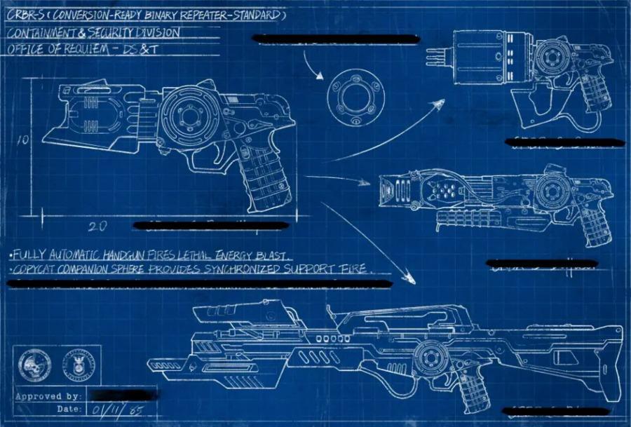 COD Black Ops Cold War CRBR S