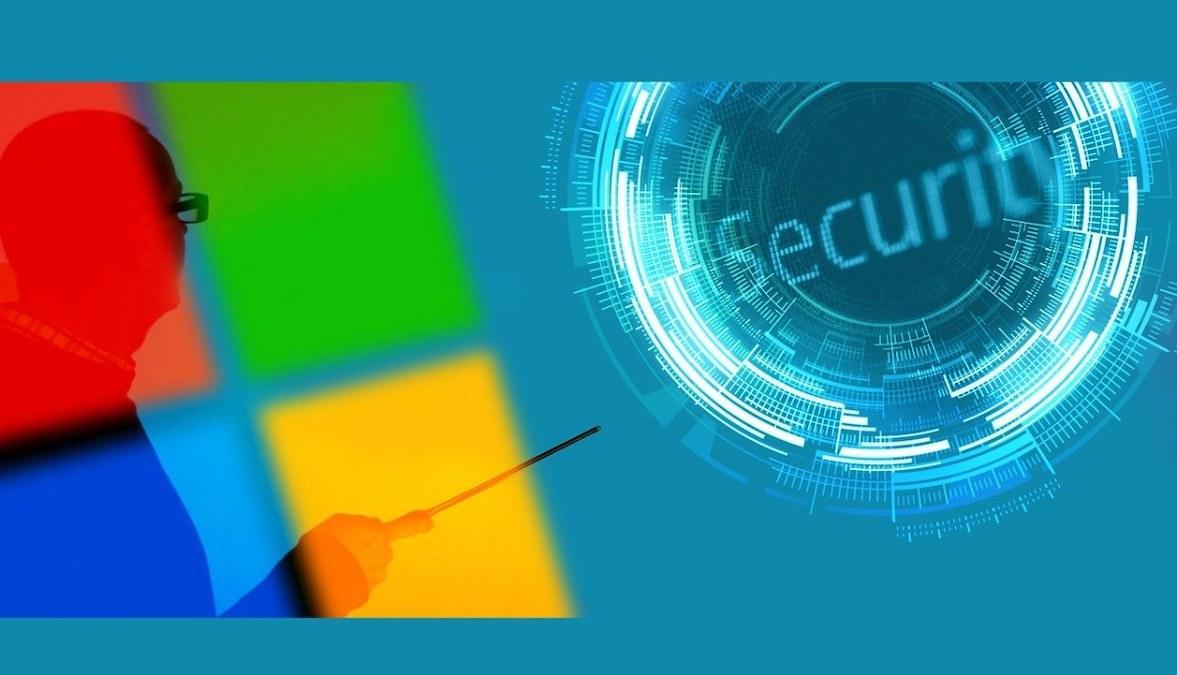 Microsoft Trickbot botnet