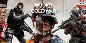 Call Of Duty Geliştirme Hatası 5476 Çözme