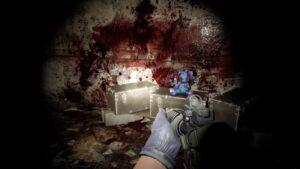 call of duty zombie modu
