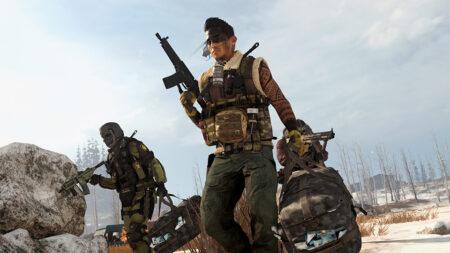 Call Of Duty Warzone Yeni Bir Mod Alıyor Payload
