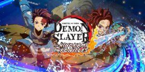 Demon slayer game digital edition