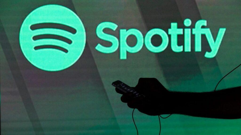 spotify new feature