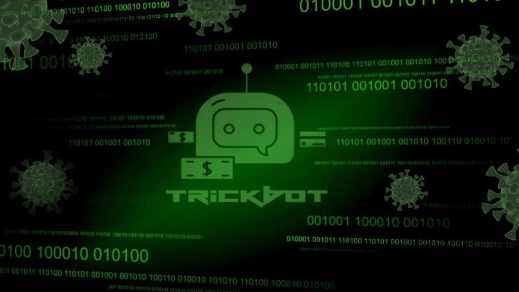 trickbot malware microsoft