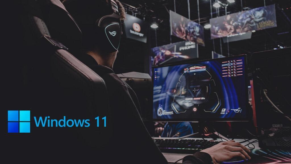 windows 11 guvenli mod