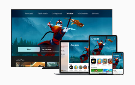 Apple Arcade 6 Aylık Ücretsiz Nasıl Alınır?