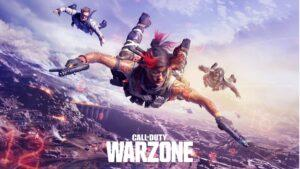 Call of Duty Warzone 5. Sezon