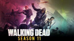 The Walking Dead 11. sezon 2. bölüm