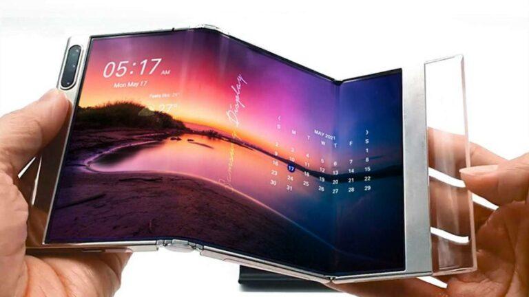 Samsung Yeni Çoklu Katlanabilir Cihazını Tanıttı
