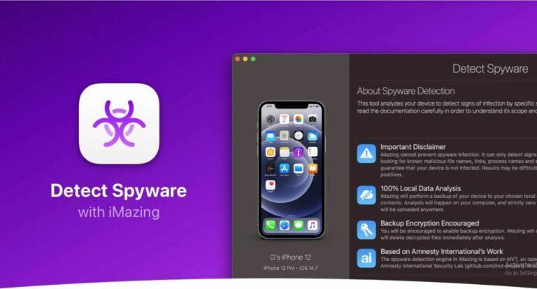 iPhone'unuzun Pegasus Casus Yazılımlarından Ücretsiz Olarak Güvenli Olduğunu Nasıl Tespit Edebilirsiniz?