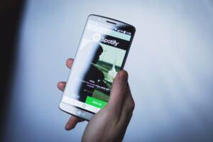 Spotify Hesabı Kalıcı Olarak Silme