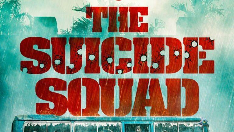 The Suicide Squad 2 Nasıl Ücretsiz İzlenir?