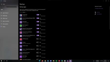 Windows 11 ve 10'da Başlarken Açılan Programlar Nasıl Kapatılır?
