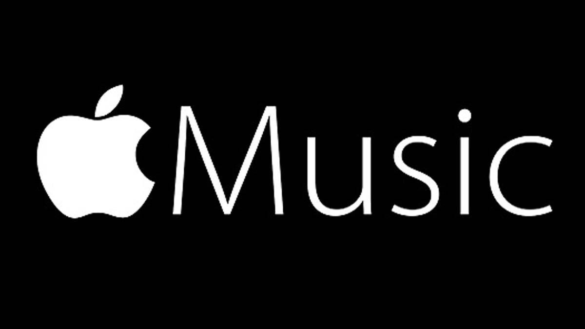 Apple Music elma