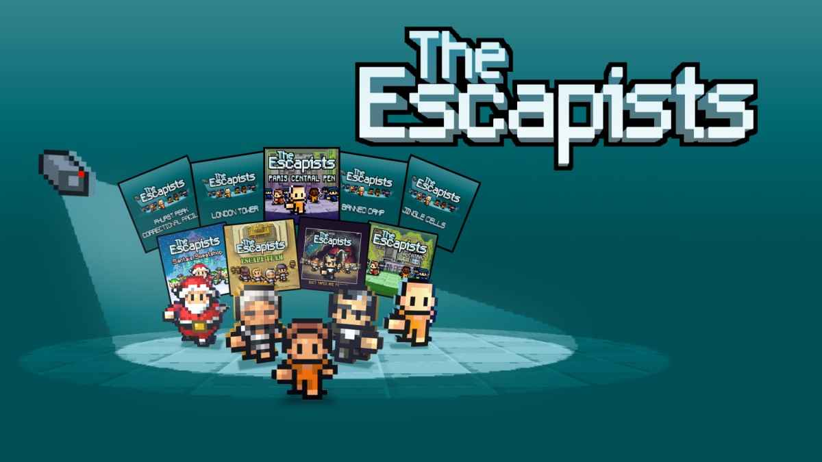 The Escapists Thumb 1