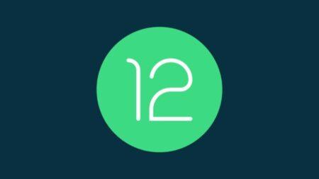 android 12 kararli surum