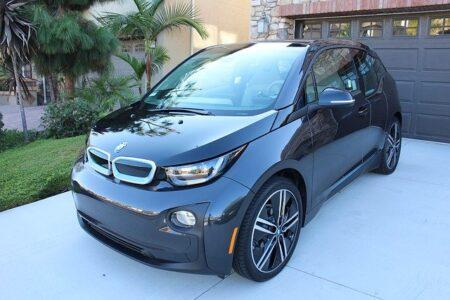 En İyi İkinci El Elektrikli Arabalar