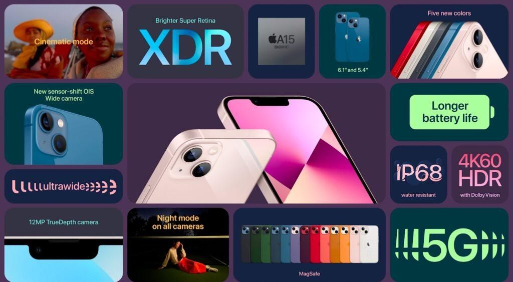 iPhone 13 launched 1024x563 1