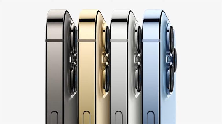 iphone 13 pro max cikti