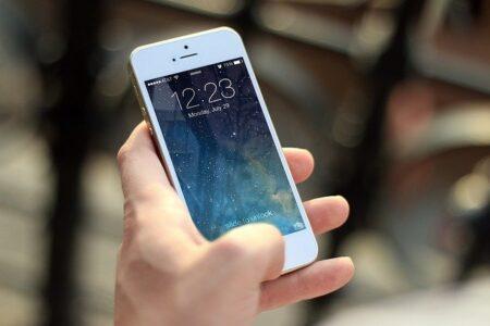 iphone chrome varsayilan tarayici
