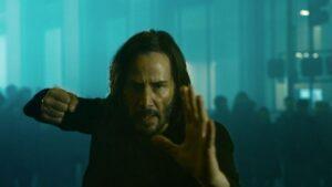 Matrix 4 çıkış tarihi