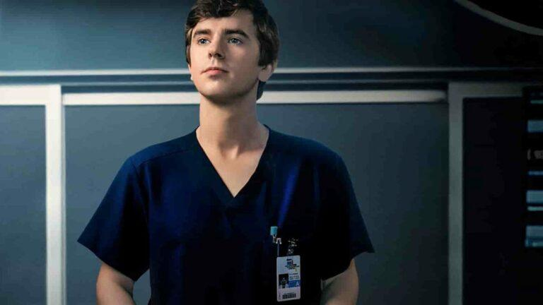 the good doctor 5 sezon