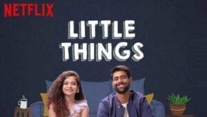 Little Things 4. Sezon Çıkış Tarihi